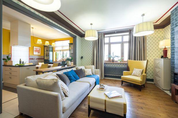 Как правильно проводить монтажные работы в квартире после капитального ремонта