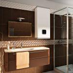 Тренды в дизайне ванной комнаты