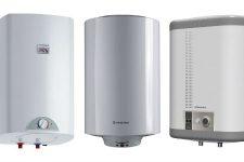 Как выбрать и где купить водонагреватель?
