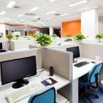 Как проектируются офисные сооружения