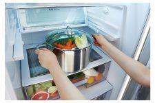 Основные поломки холодильников LG