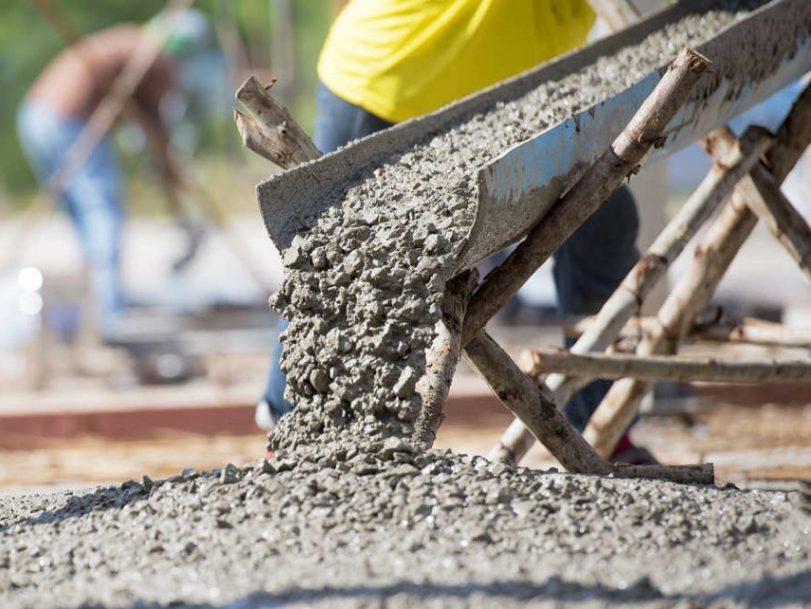 Как необходимо использовать строительные смеси?