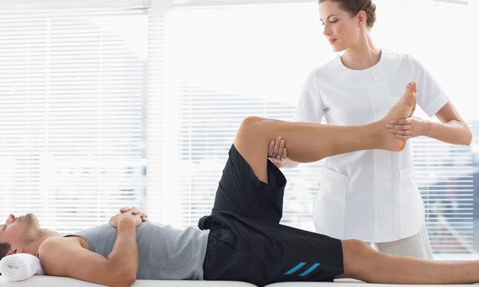 Ортопедическая реабилитация после травмы или операции в МОЦ Fortis