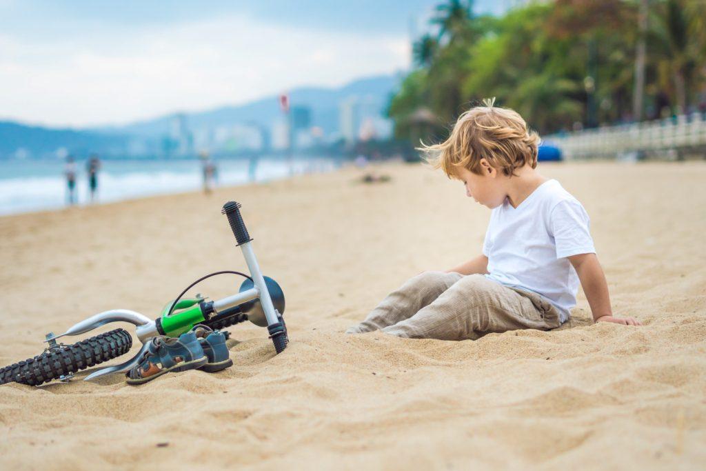 Как выбрать детский трикотаж, на что обратить внимание