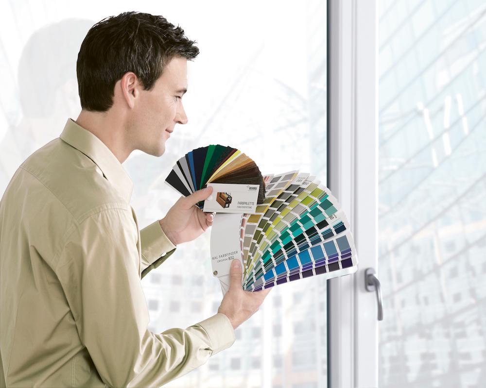 Какие дополнительные опции выбрать при заказе пластиковых окон?