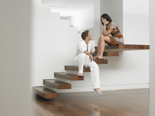 Деревянные, кованые, винтовые лестницы
