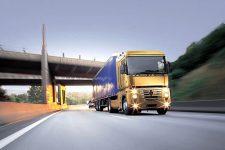Оформление перевозок грузов