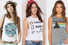 Самая популярная одежда сегодня — футболка