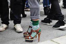 Обувные тренды зимнего сезона