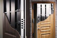 Как выбрать дверь в квартиру новостройки?