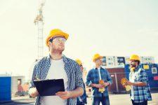 Аутсорсинг персонала для строительной сферы