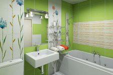 Премудрости ванной комнаты