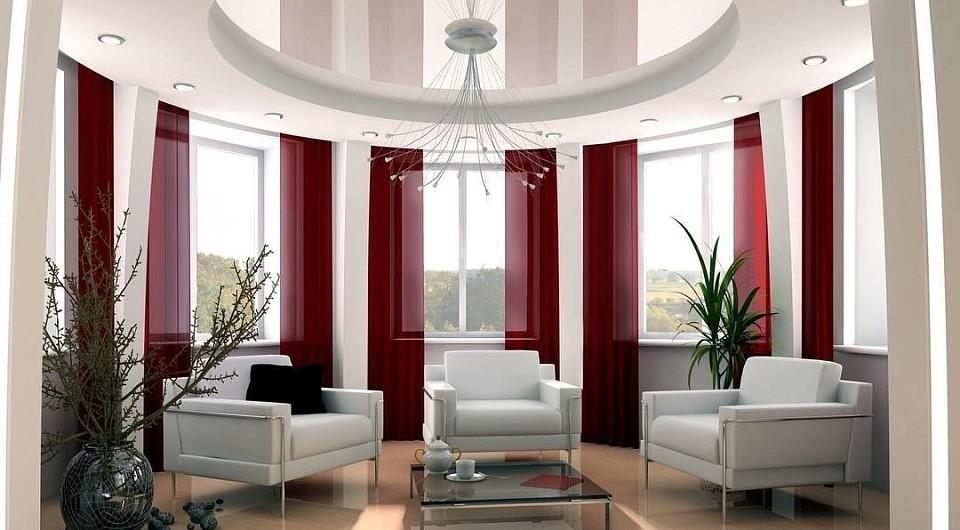 Цветотерапия: какой оттенок интерьера подходит именно вам