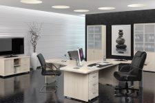 Офисная мебель. Модульная офисная мебель – доступное обеспечение вашего офиса