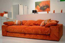 Как выбрать обивочную ткань для дивана