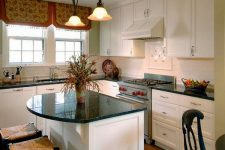 Какая мебель необходима на кухне?