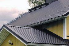 Покрытие для крыши