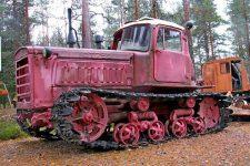 Какой трактор востребован в сельском хозяйстве: идеальный продукт