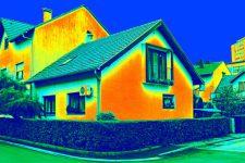 Тепловизионное обследование зданий и помещений: особенности, этапы проведения, стоимость
