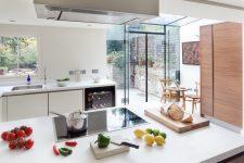 На заметку хозяюшкам или как правильно обустроить свою кухню