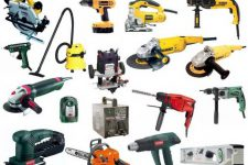 Прокат строительной техники и аппаратуры в компании «Строй в Прокат»