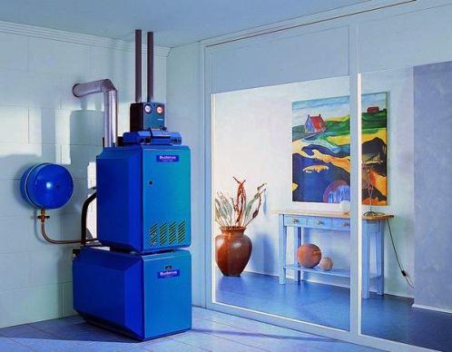 Какой газовый выбрать: настенный или напольный?