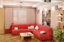 Чтобы дом стал родным или обживаем новое жилье