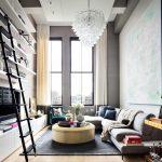 Модные тренды в дизайне квартир