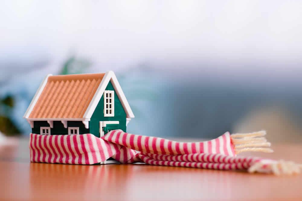 Отопление в загородном доме: много личного опыта и реальный пример