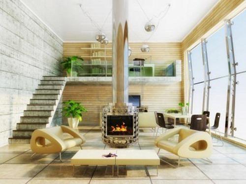 Деревянные стены дома: варианты отделки стен натуральным деревом