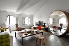 Роль зеркал в интерьере: особенности, как преобразить помещение и создать уют в доме