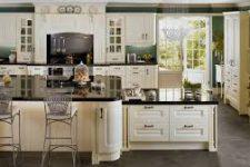 Кухня — гостиная: идея для размышления