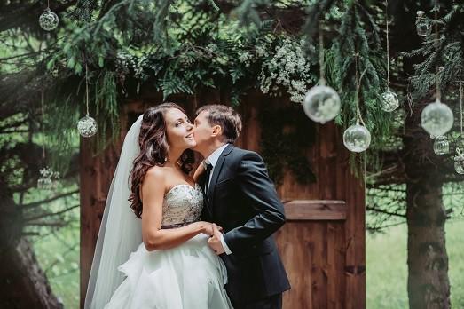 Свадьба по мотивам сказок и мультфильмов