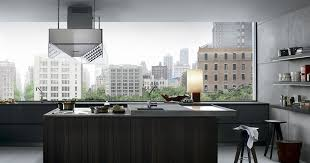 Как правильно определяется высота столешницы на кухне?