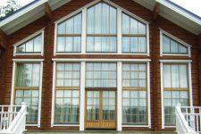 Качественные окна и двери под заказ для балконов: специализированные услуги от «Уютный дом»