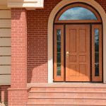 Какой материал выбрать для входной двери?