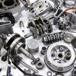 Типы и характеристики автозапчастей