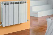 Какие радиаторы отопления выбрать: биметаллические или стальные?