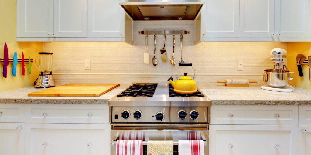 Технологии будущего на вашей кухне