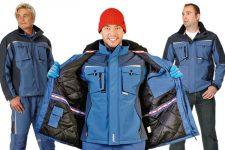 Как простая одежда может стать универсальной для спецработников