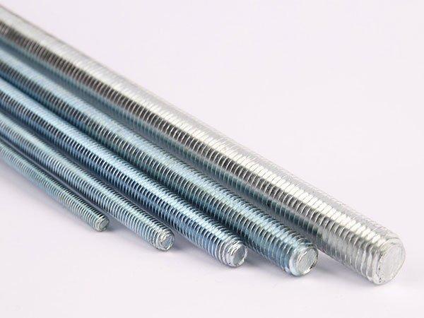 Шпилька Din 975 – надежное изделие для масштабных металлоконструкций