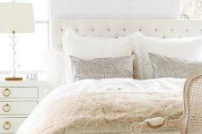 Идеи дизайна модной спальни