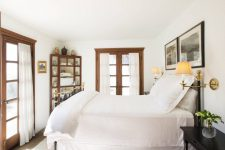 Грамотная экономия пространства: выбираем стильный и функциональный угловой шкаф в спальню