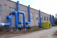 Пластиковые воздуходувы для промышленных предприятий: комплексное решение от Konard