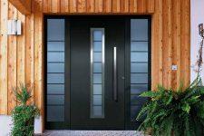 Как подобрать уличные двери и не ошибиться в выборе?