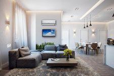 Отделка и ремонт квартиры