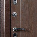 Акустические двери – гарантия комфорта