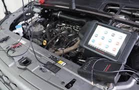Диагностика двигателя иностранных авто во Владивостоке: услуги компании GreenAuto