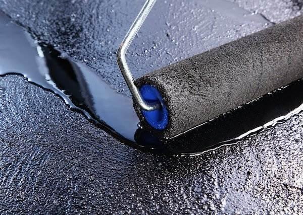 Надежная защита асфальтового покрытия
