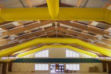 Текстильная вентиляция для офисов и промышленных предприятий: новация доступная для вас